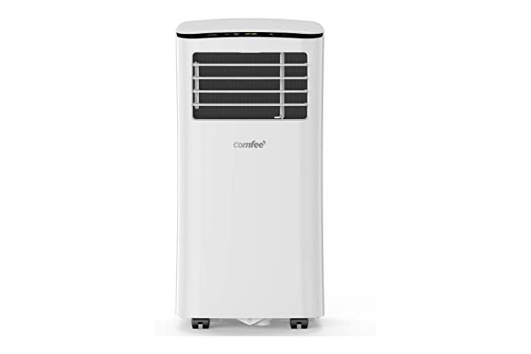 comfee climatiseur portable