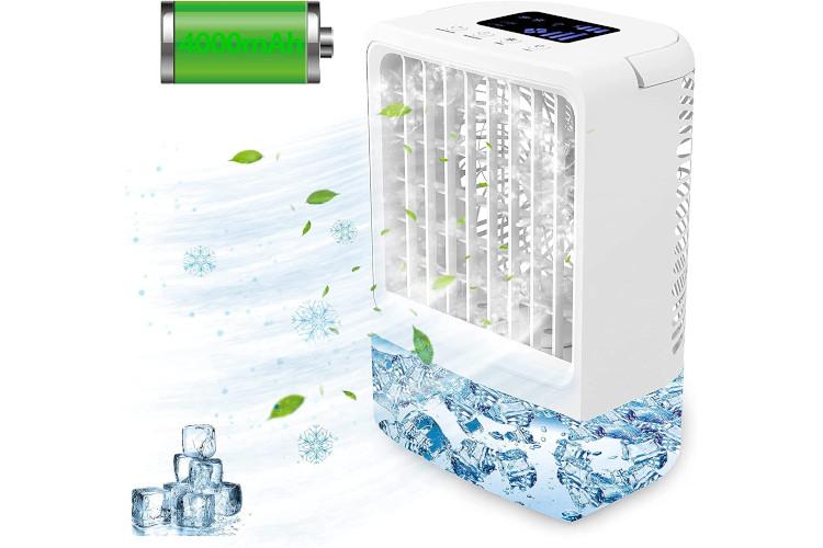 refroidisseur air portable eeieer avis